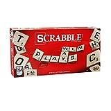 Scrabble Classic Crossword New Game