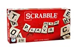 Scrabble Game Box