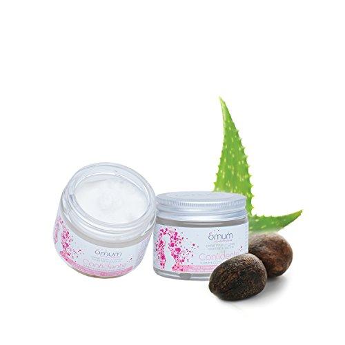 omum el confident Yummy Cream para Cocoon Ritual orgánico para las mujeres embarazadas