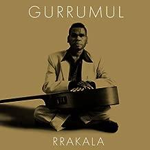 Rrakala by Geoffrey Gurrumul Yunupingu (2011-04-26)