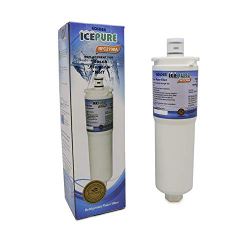 Icepure Damixa Aquaflow AF517cartuccia filtrante per (TM) 1