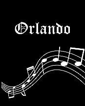 Best sheet music orlando Reviews