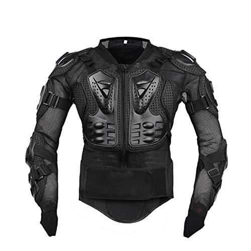 whelsara Armadura Motocross Verano Hombre Ropa Protectora Ajustable Engrosada Ropa De Ciclismo Totalmente Protegida Protección De Seguridad para Conducir Fuera De La Carretera Frugal Sale2019