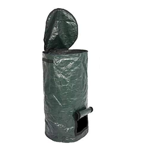 Compost-beutel Für Gartenkomposter Bin Pe Umwelthausgemachte Bio-ferment Entsorgung Für Yard Garden Supplies