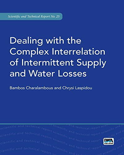 Dealing with the Complex Interrelation of Intermittent Supply and Water Losses (English Edition)