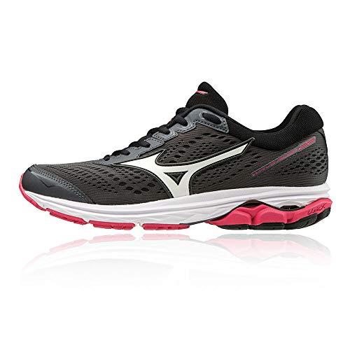 Mizuno Wave Rider 22 Women's Running Shoes - 4.5 Black