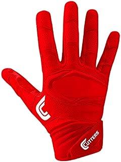 cheap football gloves mens