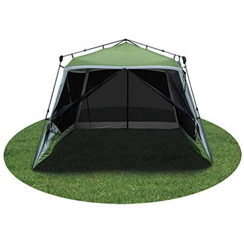 Quest Leisure Screen Shelter 4
