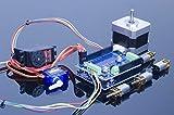 Acrobot Arduino UNO Motor Shield D1 NodeMCU Raspberry Pi TB6612 Stepper DC Motor Driver PCA9685 PWM Servo