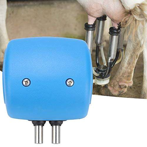 Redxiao 【 】 Pulsador de ordeño, fácil de Instalar, pulsador eléctrico Duradero...