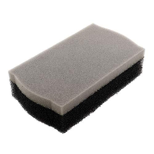 HURI Air Filter for 366010070 366345980 Multiquip MTX70 MTX80 MTX90