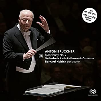 Bruckner No. 7 (Live)