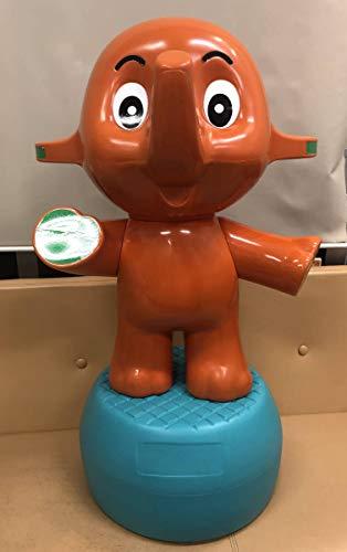 非売品 店頭ディスプレイ 特大 サトちゃん SATO 約96cm