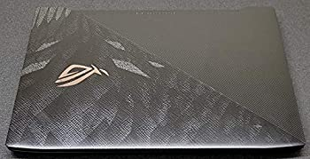 ASUS ROG Strix Hero Edition  i7-8750H up to 3.90 GHz 8GB RAM 1TB HDD + 128GB SSD  GL503GE-US72 Gaming Laptop