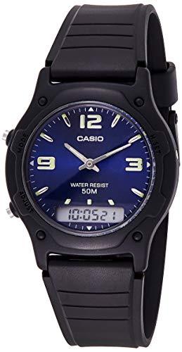 Casio Collection Herren-Armbanduhr AW 49HE 2AVEF