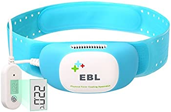EBL Intelligent Fever Cooling Relief Cold Ice Pack