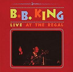 KING B. B. BLUES INTERNATIONAL MUSIC
