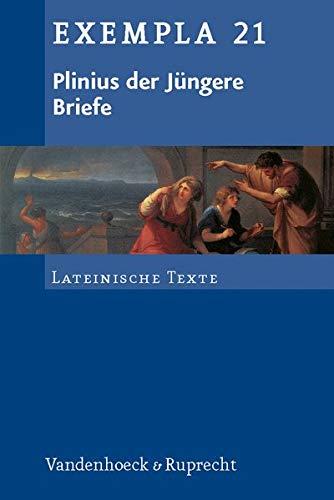 Briefe. (Lernmaterialien) (Exempla): Für Grund- und Leistungskurse (EXEMPLA: Lateinische Texte, Band 21)