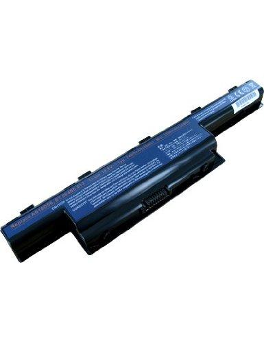 Batterie pour ACER ASPIRE 5336, 14.8V, 2200mAh, Li-ion
