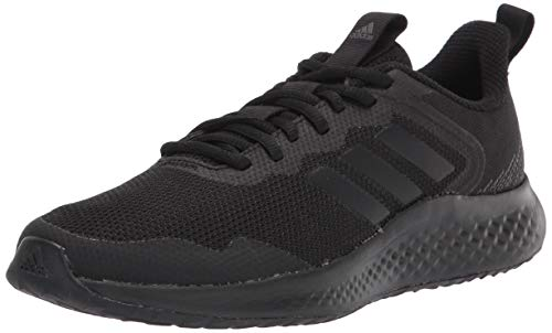 adidas Fluidstreet ShoesBlack/Murky/Grey12.5 thumbnail