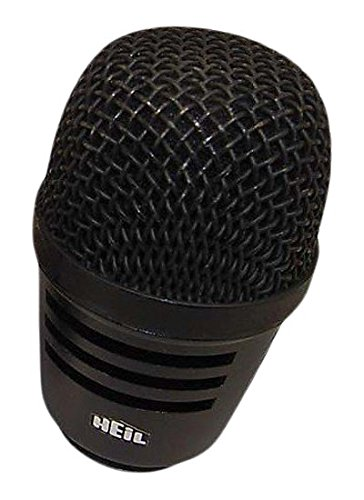 HEIL RC-35 - Cápsula inalámbrica, Color Negro