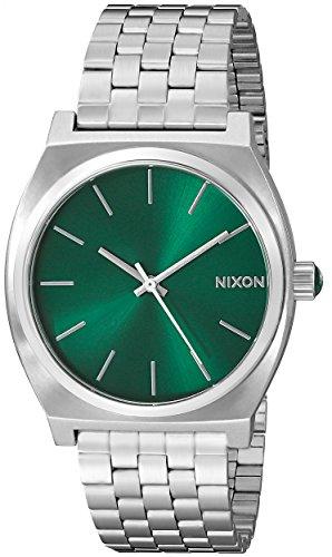 Nixon A0451696 Orologio Time Teller Uomo