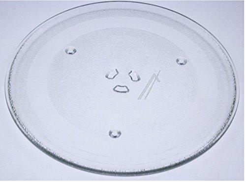 PIATTO ROTANTE VETRO MICROONDE DE74-20015G SAMSUNG (DE74-20015G, DE74-00006A, DE74-20003A), CANDY (49003275)
