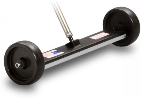 New product! New type Shields ECM Kansas City Mall Economag Broom Magnetic