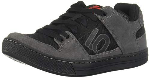 adidas Freerider, Scarpe da Trekking Uomo, Core Black/Grey Five/Red, 40 2/3 EU