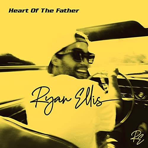 Heart Of The Father Album Cover