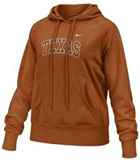 NIKE Texas Longhorns Women's Performance Hoody