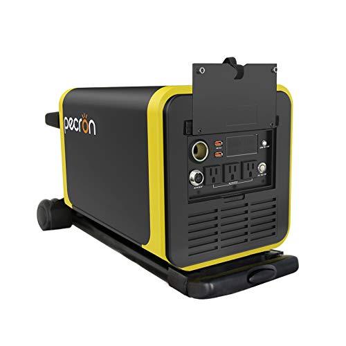 Pecron Q3000S Portable Power Station 2000W 3024Wh Backup