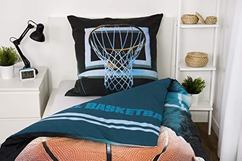 Herding Junge Sammlung Basketballspiel...