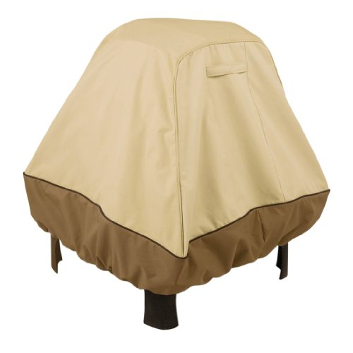 Classic Accessories Veranda Standup Fire Pit Cover