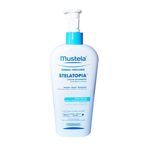 Mustela Crème Emolliente – 400 ml