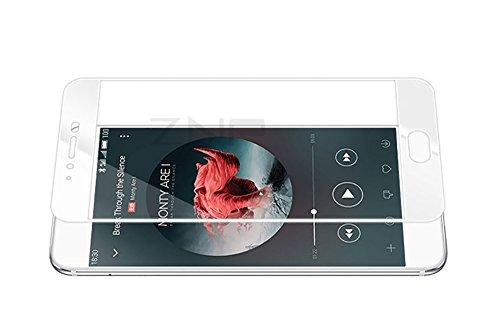 Kompatibel Für Meizu M5 Note m621h Folie transparent Glass Full Touch Screen gehärtetem Schutzfolie stoßfest Bildschirm 9H Schutz Protector Film LCD