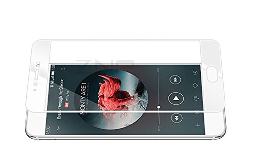 """Compatible para MEIZU M6 NOTE"""" M721H pantalla 5.5 Protector Glass full Touch Screen templado antigolpes Anti graffio Touch Screen Protectora Film LCD"""