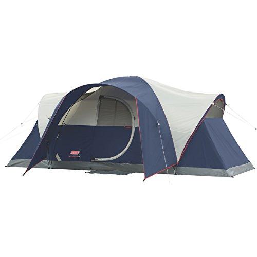 Best coleman montana tent