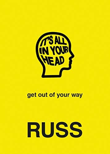 IT S ALL IN YOUR HEAD product image