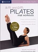 Am & Pm Pilates [DVD]