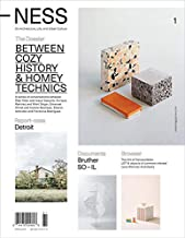 -Ness 1: On Architecture, Life, and Urban Culture: Between Cozy History and Homey Technics (Ness. on Architecture, Life, and Urban Culture)