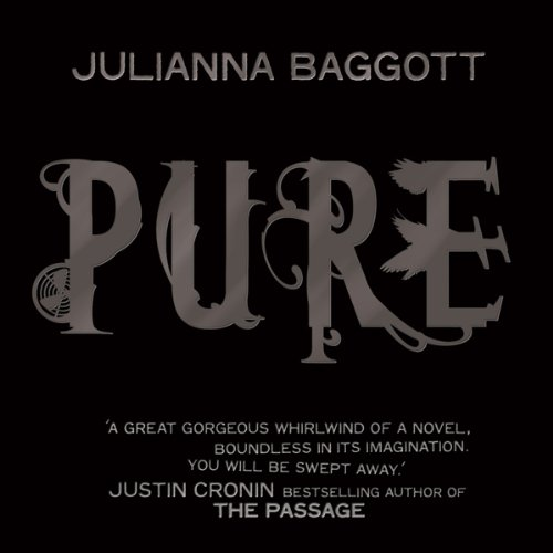 Pure                   By:                                                                                                                                 Julianna Baggott                               Narrated by:                                                                                                                                 Khristine Hvam,                                                                                        Joshua Swanson,                                                                                        Kevin T Collins,                   and others                 Length: 14 hrs and 2 mins     5 ratings     Overall 4.4