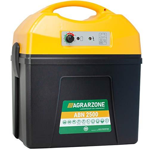 Agrarzone Valla eléctrica ABN 2500 9V 12V 230V 4 Joule | Valla...