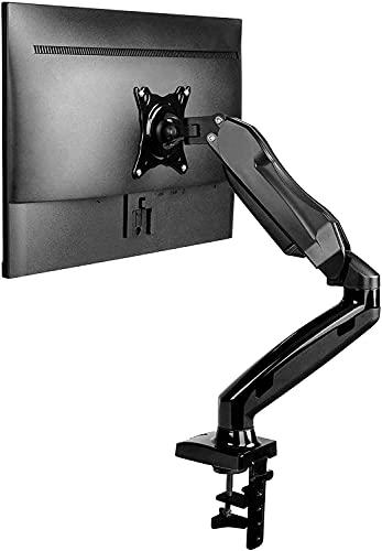 HUANUO 13-27 Zoll Monitor Halterung Gasdruckfeder Arm...