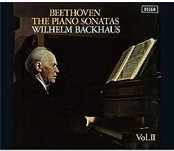 ベートーヴェン:ピアノ・ソナタ全集Vol.2