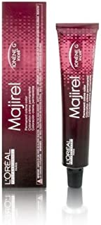 Loreal Majirel Hair Color #7,4 Ionene G Incell 1.7 Ounce European Package For #7.4/7CG