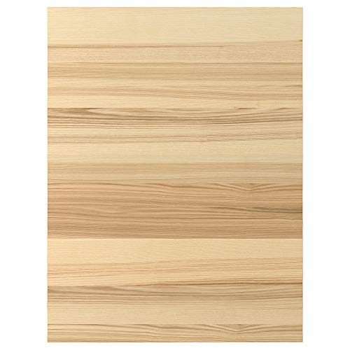 TORHAMN panel cubierta 61x80 cm ceniza natural