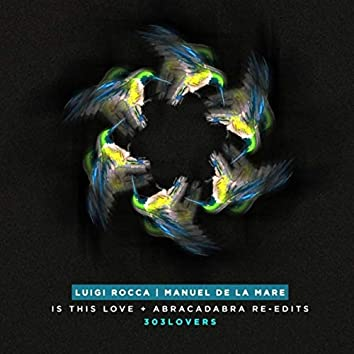 Is This Love | Abracadabra Re-Edits