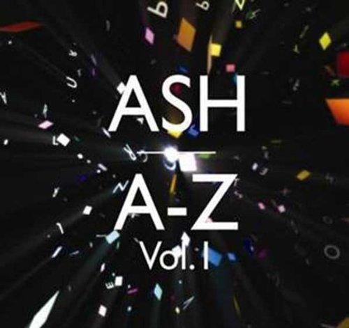 Vol. 1-A-Z: Limited