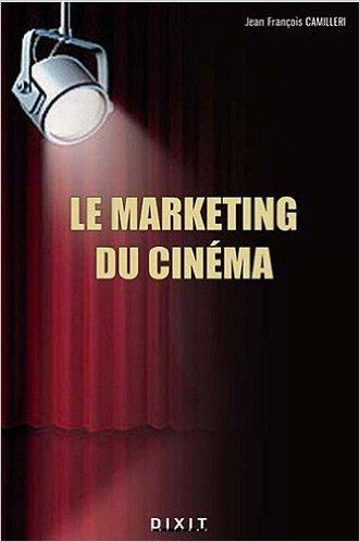 Le marketing du cinéma de Jean-François Camilleri ( 25 septembre 2015 )